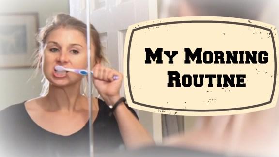 MyMorningRoutine1