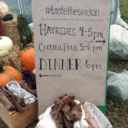 New Sweetgreen Menu #TasteTheSeason – Where to Eat Healthy In Boston