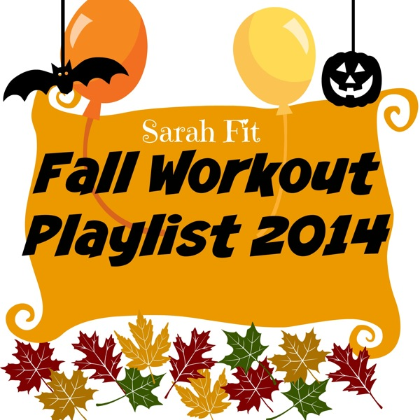 Fall playlist