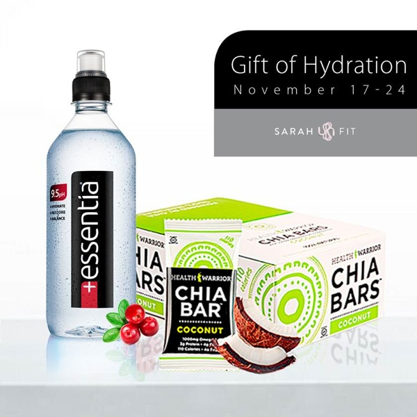 Gift of Hydration