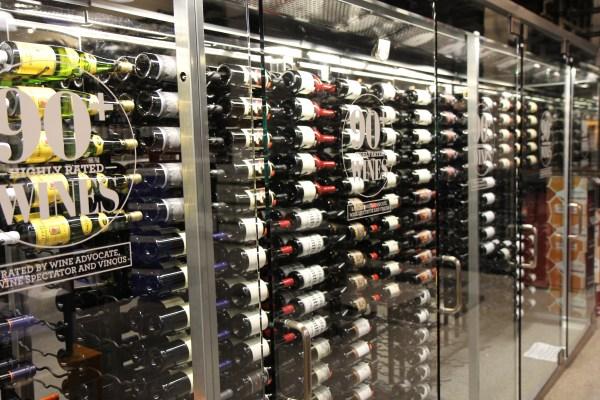Wine South End WFM