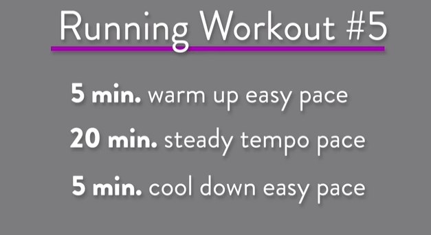 5 Treadmill Workouts That Take 30 mins or Less