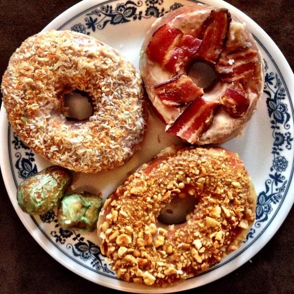 sommerville donuts