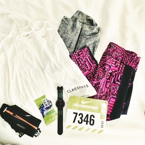 Race Day Outfit