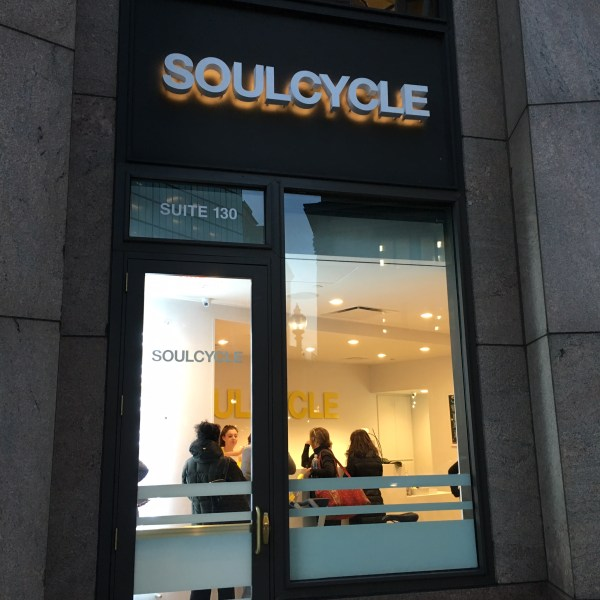 SoulCYle Back Bay
