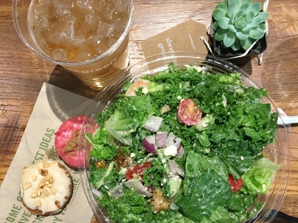 Boston Healthy News: SweetGreen Pru now Open + Other Healthy Spots