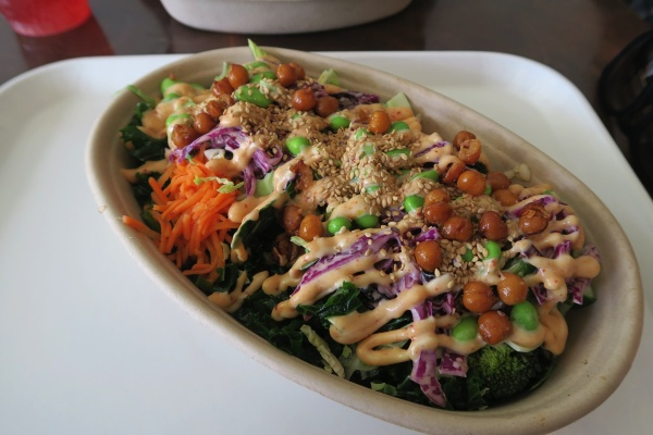Whole Heart Provisions Review: New Vegan Restaurant in Boston
