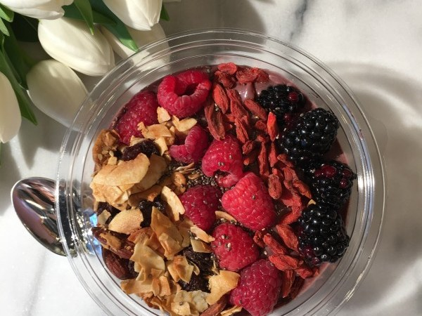 New Healthy Place to Eat: Juice Press in Chestnut Hill