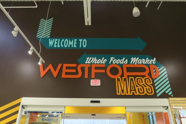 New Whole Foods Market in Massachusetts to Love + $50 GC Giveaway