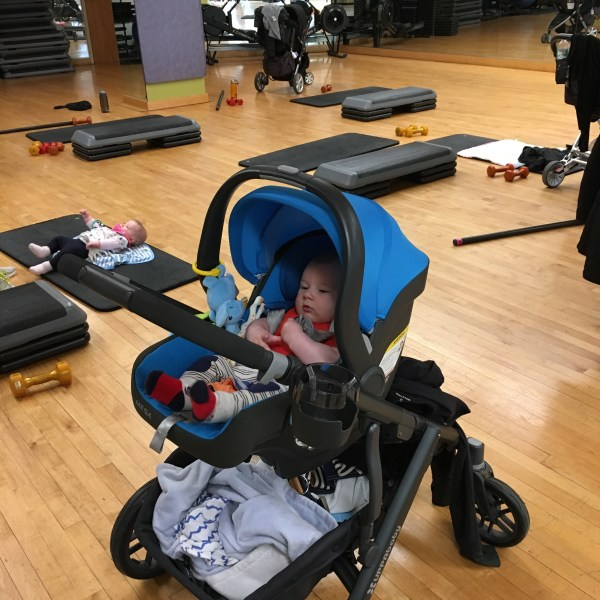 Mommy and Me Healthworks