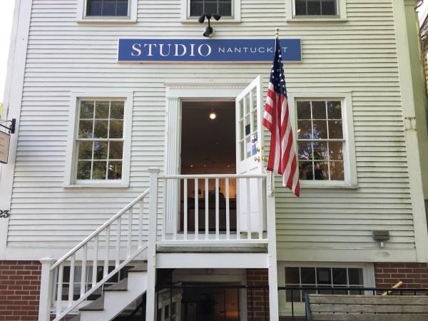 Studio Nantucket Review 2