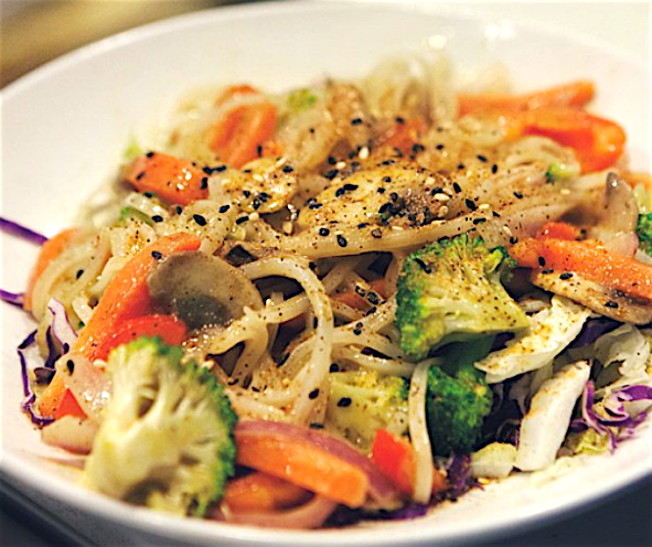 Noodles_Bangkok Curry