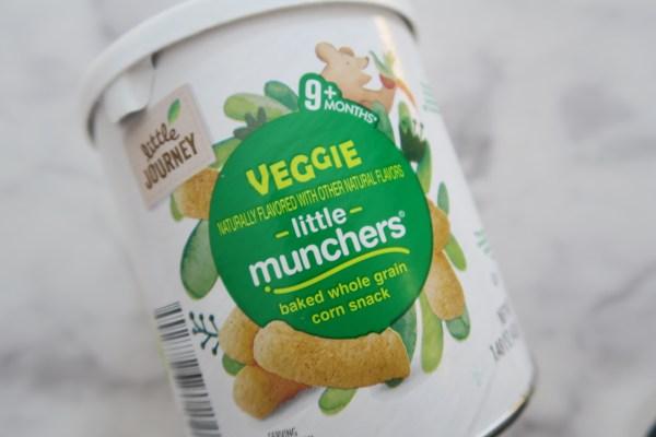Little Munchers