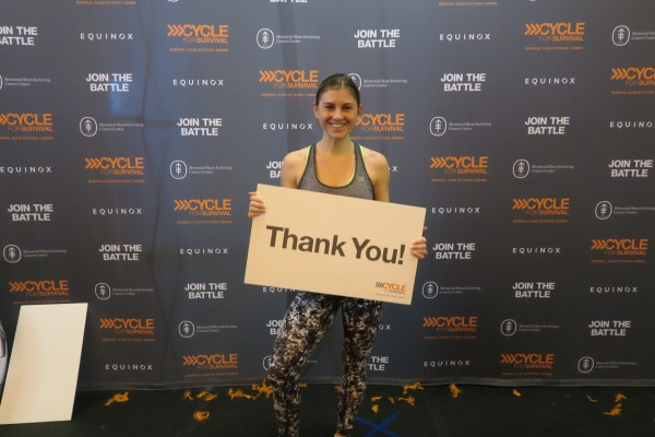 Cycle for Survival