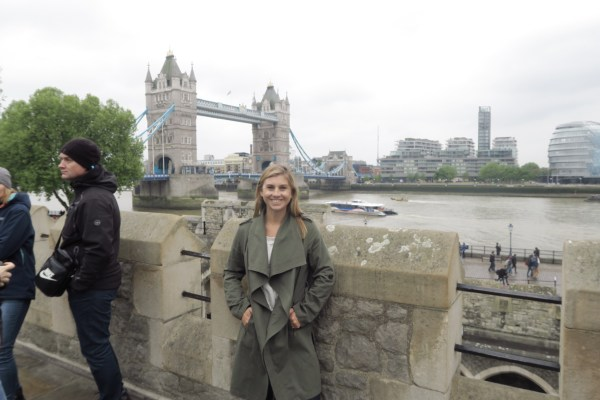 London Sarah Fit