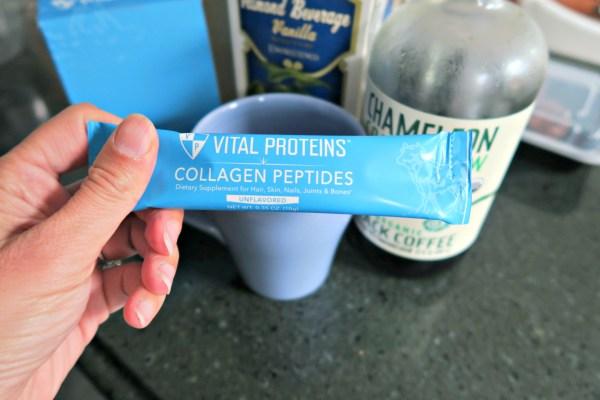 Collagen Peptides Benefits