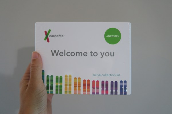 23andMe Ancestry Kit Review