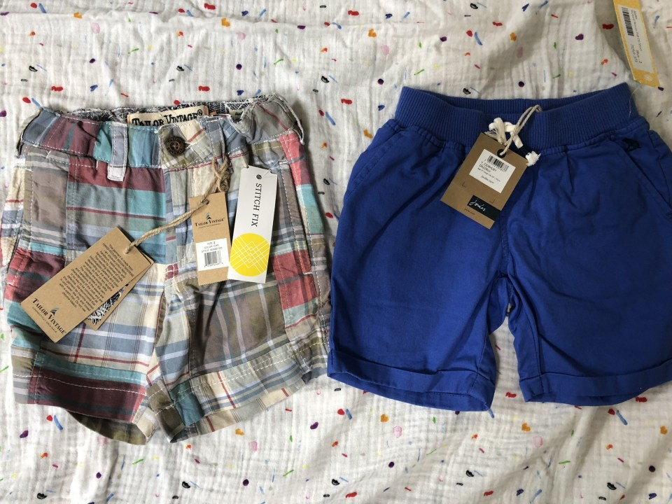 Ezra Madras Shorts Tailor Vintage Joules Richard Woven Pull On Short