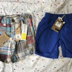 Ezra Madras Shorts Tailor Vintage Joules Richard Woven Pull On Short