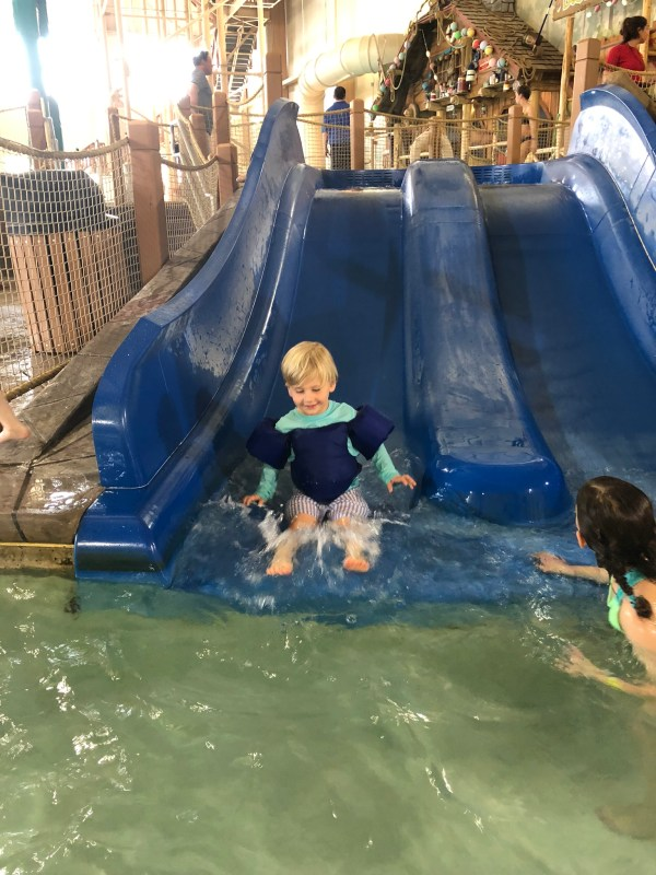 Great Wolf Lodge Fitchburg Sarah Fit Review Toddler