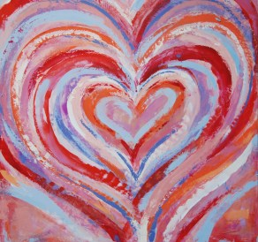 Heart of my Heart SOLD