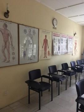 Sri Lanka acu college classroom 2