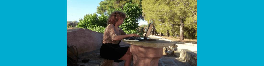 Sarah Gezien - Worden wie je bent