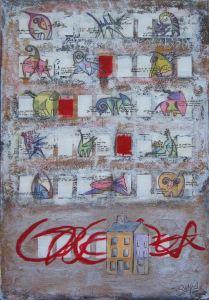 The Homestead Inn Art