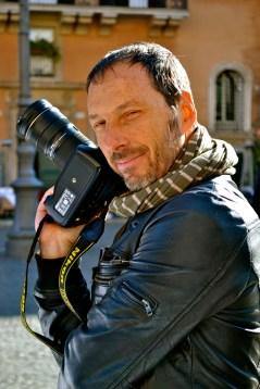 My Photography Teacher <3
