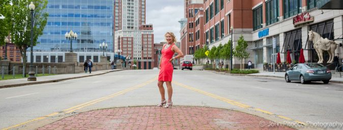 sarah hale folger jp downtown - Fun Model Shoot In Providence