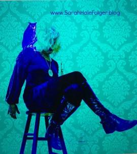Sarah Hale Folger.owl .2 - Insomnia