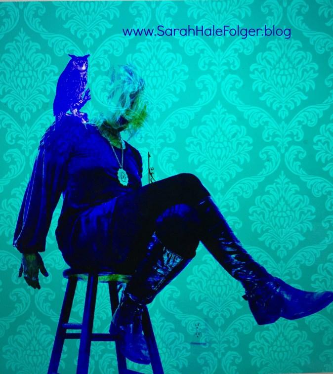 Sarah Hale Folger.owl.