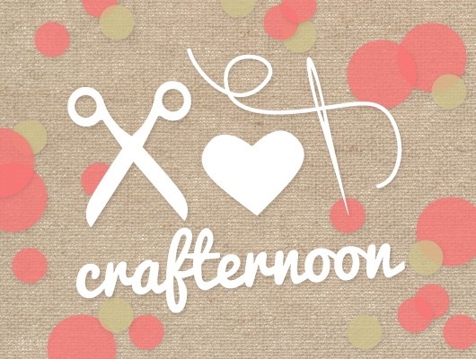 crafternoon craft party