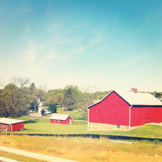 Shipley's Grant Farm, Ellicot City, Maryland