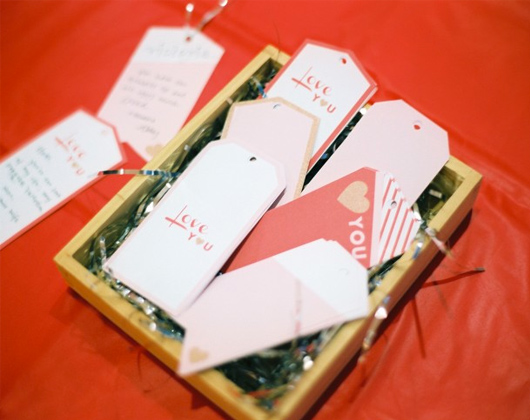 Printable Valentine's Day Gift Tags Sarah Hearts for Emma Magazine