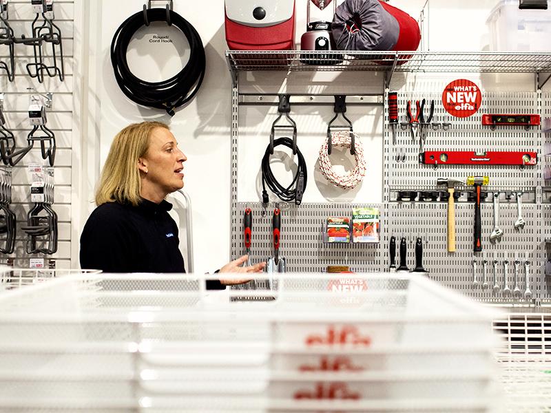 Orlando Container Store Sneak Peak | Sarah Hearts