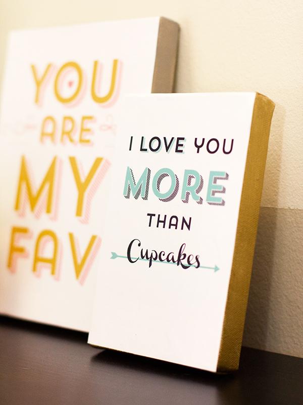 Printable Valentine's Day Art