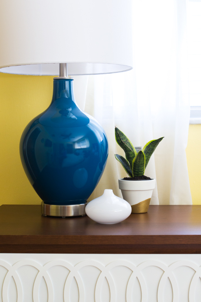 Color Plus Pantone Lamp in Oceanside