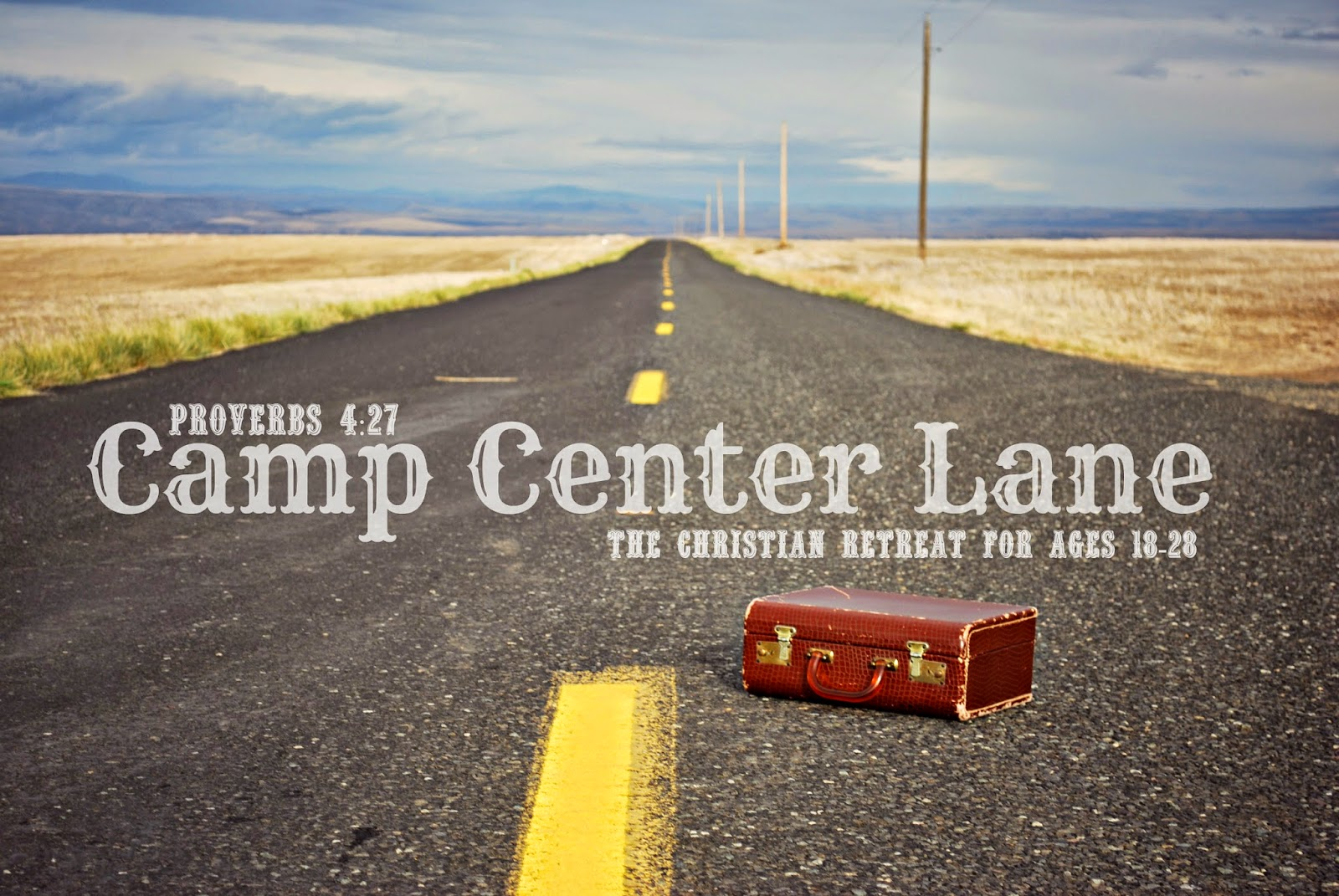 Camp Center Lane