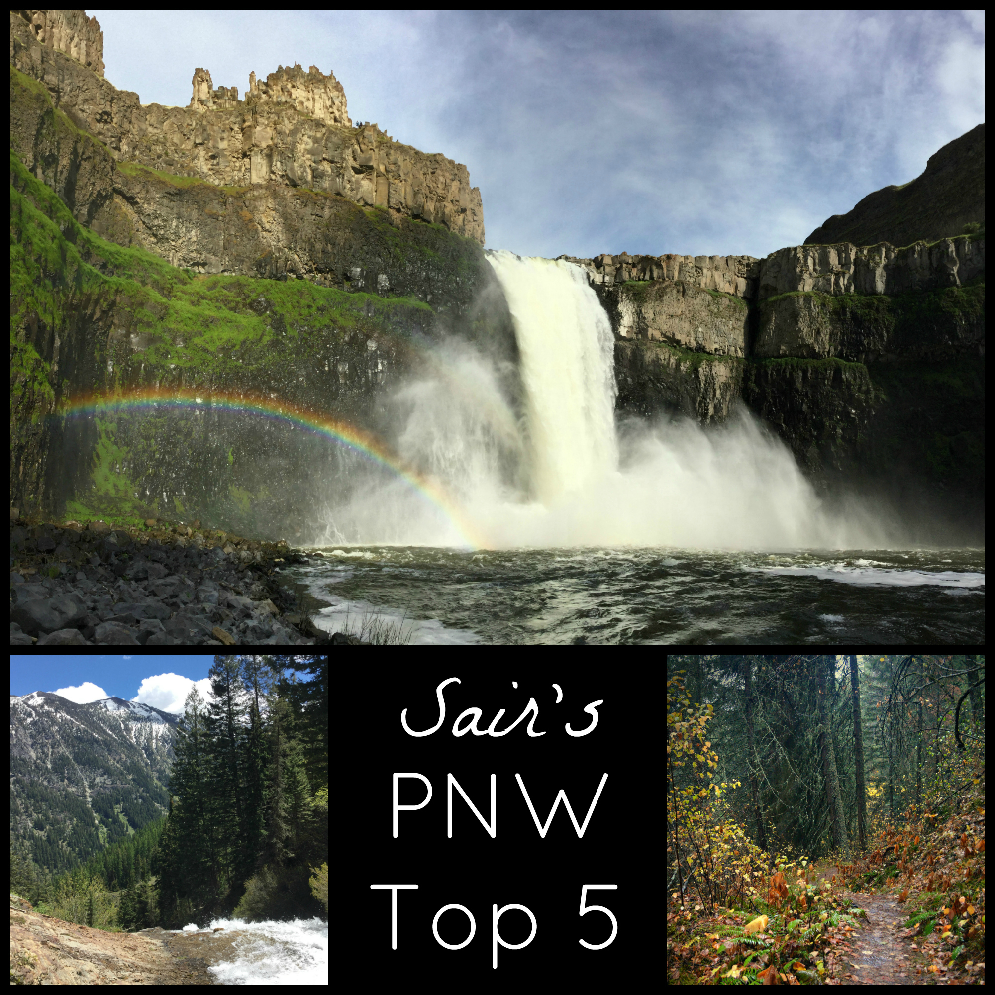 Visit My Top 5 Hikes At The World Wanderers!
