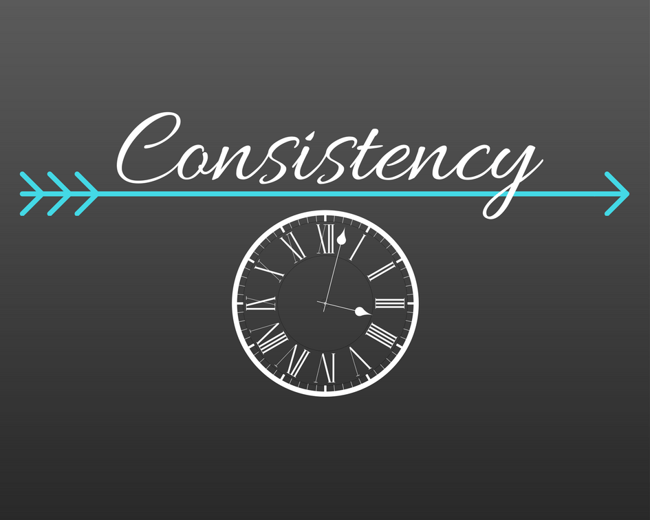 Why Consistency Is Important For Your Content