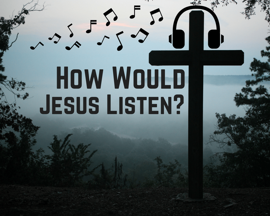 How Would Jesus Listen