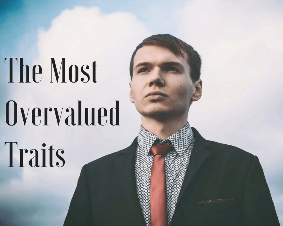 Fearlessness & Confidence: The Most Overvalued Traits