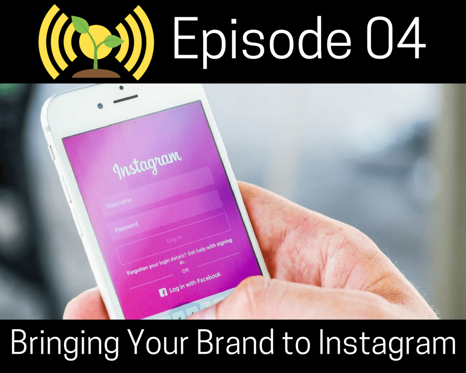 Bringing Your Brand to Instagram