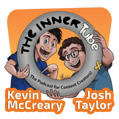 The Inner Tube Podcast