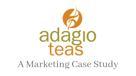 Adagio Teas: A Brief Marketing Case Study