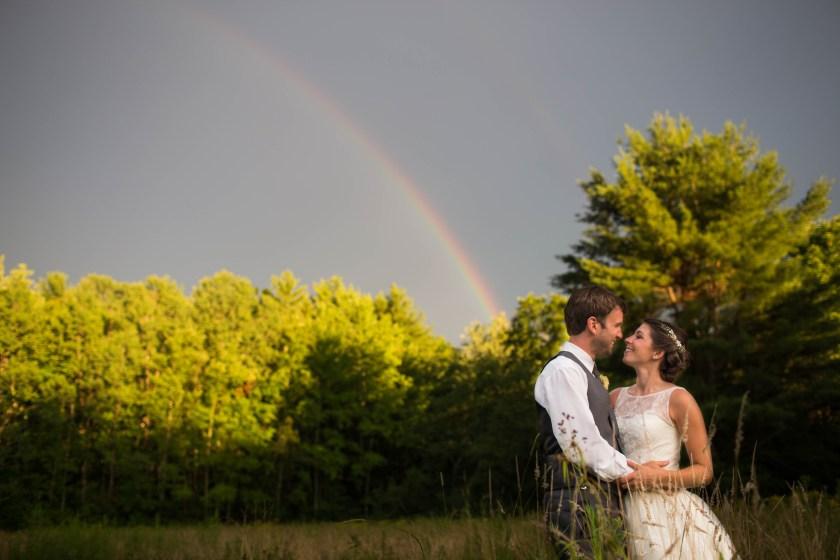 Kennebunkport Maine Wedding at Goose Rocks Beach | Sarah Jane Photography