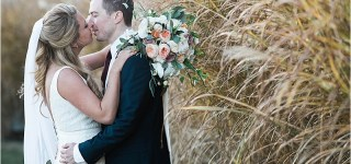 Bridal Portrait at Union Bluff York Maine Wedding Photographer | Sarah Jane Photography