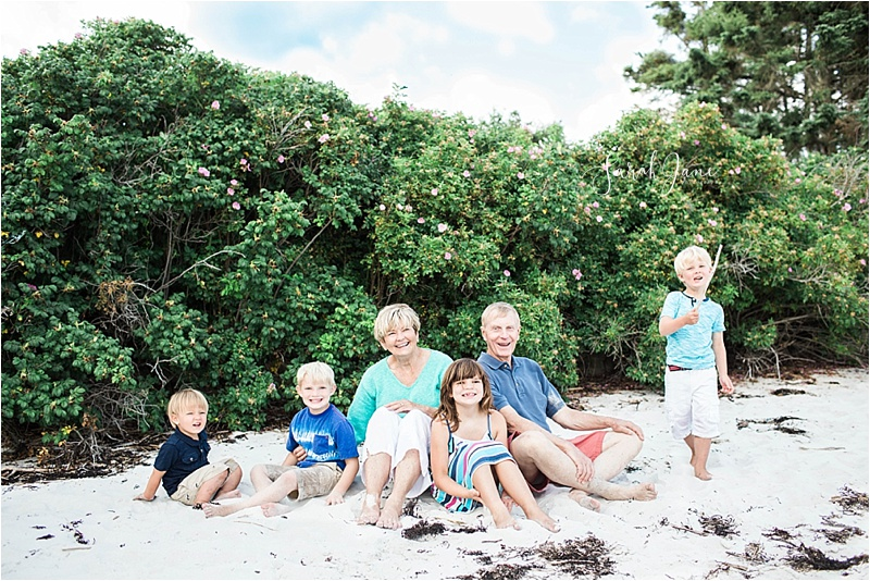 """The """"G"""" Family 
