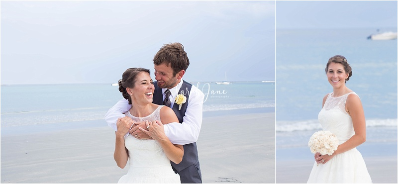 Coastal Maine Wedding in Kennebunkport Maine